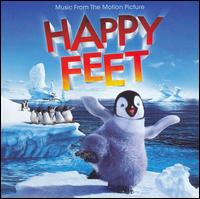 Original Soundtrack - Happy Feet [Original Soundtrack]