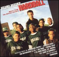 Original Soundtrack - Hardball