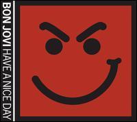 Bon Jovi - Have a Nice Day [DualDisc]