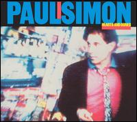 Paul Simon - Hearts and Bones [Bonus Tracks]