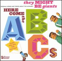 They Might Be Giants - Here Come the ABC's [CD/DVD]