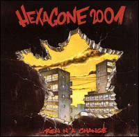Various Artists - Hexagone 2001...Rien N'A Change