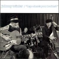 Johnny Winter - Hey