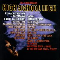 Original Soundtrack - High School High [Clean]