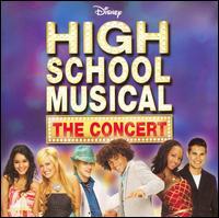 Various Artists - High School Musical: The Concert