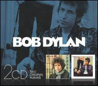 Bob Dylan - Highway 61 Revisited/Blonde on Blonde