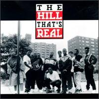 Various Artists - Hill That's Real