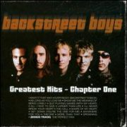 Backstreet Boys - Hits: Chapter One