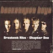 Backstreet Boys - Hits: Chapter One [Australia Bonus Tracks]