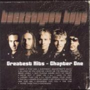Backstreet Boys - Hits: Chapter One [Bonus CD]