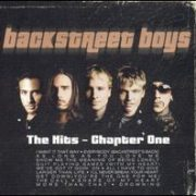 Backstreet Boys - Hits: Chapter One [Canada Bonus Tracks]