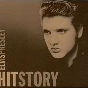 Elvis Presley - Hitstory [Holland Bonus Tracks]