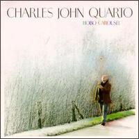 Charles John Quarto - Hobo Carousel