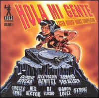 Various Artists - Hola Mi Gente