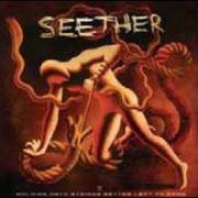 Seether - Holding Onto Strings Better Left to Fray [Deluxe Edition] [CD/DVD]
