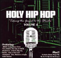 Various Artists - Holy Hip Hop