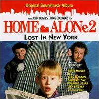 Original Soundtrack - Home Alone 2: Lost in New York [Original Soundtrack]