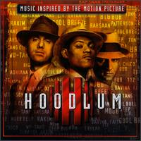 Original Soundtrack - Hoodlum [Original Soundtrack]