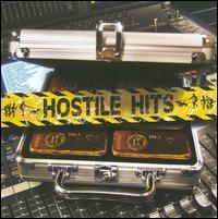 Various Artists - Hostile Hits