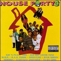 Original Soundtrack - House Party 3 [Original Soundtrack]