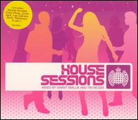 Various Artists - House Sessions