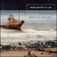 Pedro Aznar - Huellas en la Luz