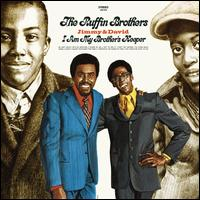 The Ruffin Brothers - I Am My Brother's Keeper [Bonus Tracks]