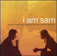 Original Soundtrack - I Am Sam [Japanese Bonus Tracks]