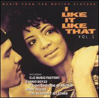 Original Soundtrack - I Like It Like That