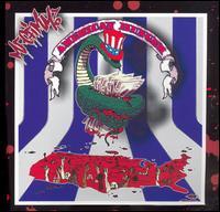 MF Grimm - American Hunger