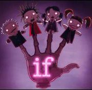 Mindless Self Indulgence - If [Deluxe Digipak]