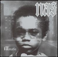 Nas - Illmatic [10th Anniversary Platinum Edition Clean]