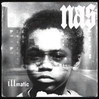 Nas - Illmatic [10th Anniversary Platinum Edition]