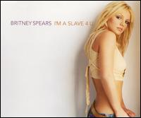 Britney Spears - I'm a Slave 4 U [Import CD]