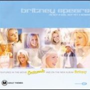 Britney Spears - I'm Not a Girl