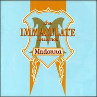 Madonna - Immaculate Collection [Japan Gold Disc]