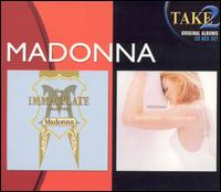 Madonna - Immaculate Collection/Something to Remember