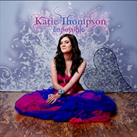 Katie Thompson - Impossible