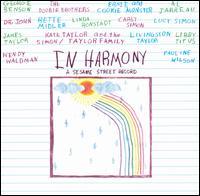 Sesame Street - In Harmony