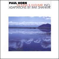 Paul Horn - In India & Kashmir