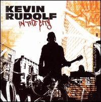 Kevin Rudolf - In the City [Clean]