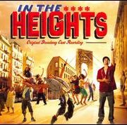 Original Broadway Cast - In the Heights [Original Broadway Cast Recording]