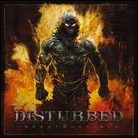 Disturbed - Indestructible [Bonus CD]