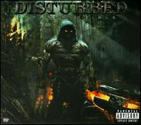 Disturbed - Indestructible [CD/DVD]