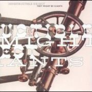 They Might Be Giants - Indestructible Object [EP]