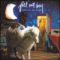Fall Out Boy - Infinity on High [Wal-Mart Exclusive]