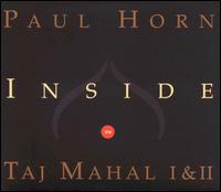Paul Horn - Inside the Taj Mahal