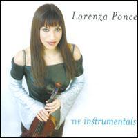 Lorenza Ponce - Instrumentals