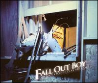 Fall Out Boy - It Ain't a Scene