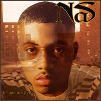 Nas - It Was Written [Clean]